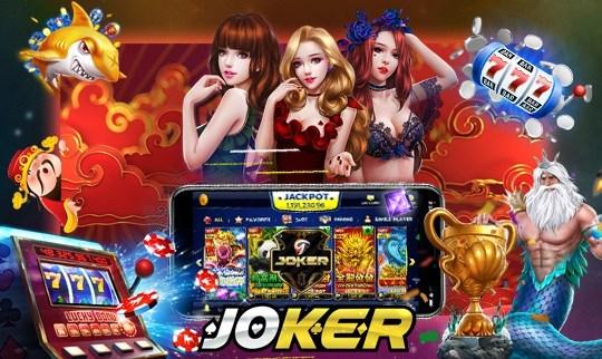 Agen Judi Joker123 Indonesia Terbaik
