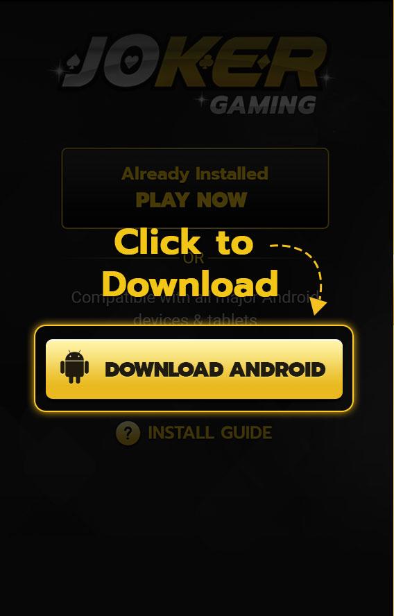 Joker123: Download Game Slot Joker123
