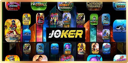 Slot Joker123 Online Paling Populer di Indonesia