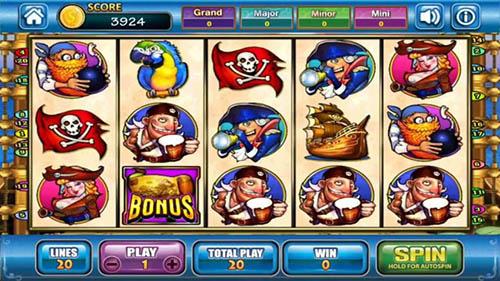 Tata Cara Daftar Slot Joker123