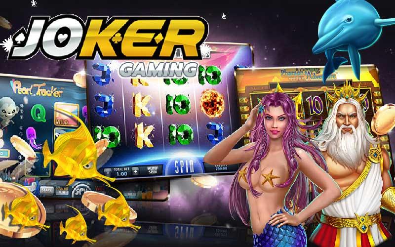 Mengenal Agen slot joker123 Online Lebih Jauh