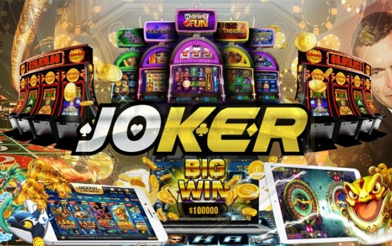 Kalah Main Joker123 Slot