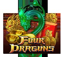 Slot Joker123 Four Dragon