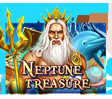 Slot Joker123 Neptune Treasure