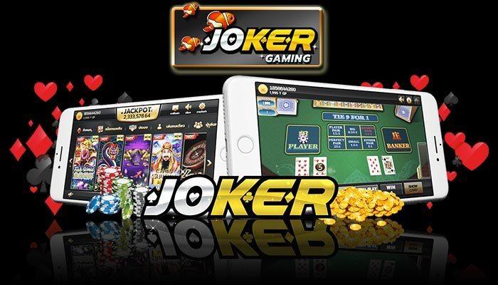 Situs Agen Judi Slot Online Joker123