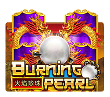 Slot Joker123 Burning Pearl