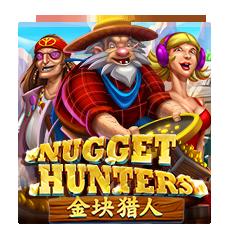 Slot Joker123 Nugget Hunters