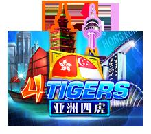 slot joker123 4 tigers
