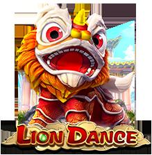 Slot Joker123 Lion Dance